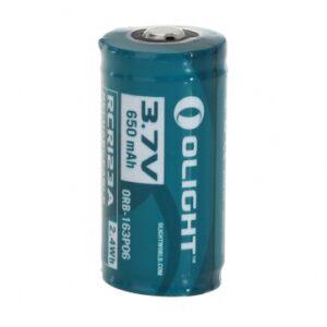 16340 battery(RCR123A) 2